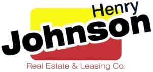 Henry Johnson Real Estate